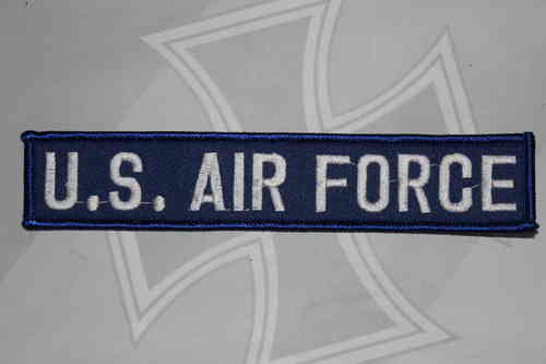 Bruststreifen U.S.AIR FORCE